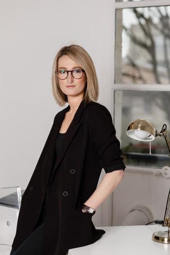 Maitre Marie-Julie RASSAT - Avocat Droit de la Famille Bordeaux
